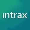 Intrax logo